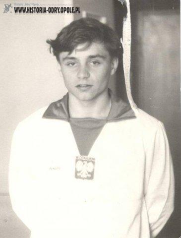Grzegorz Bryłka - biografia piłkarza Odry Opole
