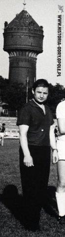 Jan Śliwak