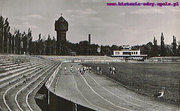 1 milion złotych na remont stadionu przy Oleskiej [1949]